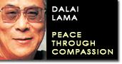 Lama compassion