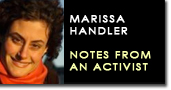 Handler activist