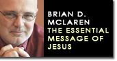 Mclaren jesus