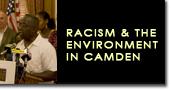 Camden racism