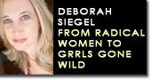 Deborah grrls