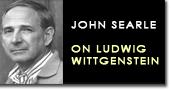 John searle wittgenstein