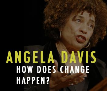Angela davis change