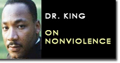 Dr king nonviolence