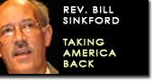 Bill sinkford america