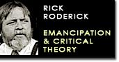 Rick roderick