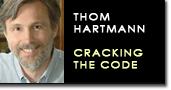 Thom hartmann code
