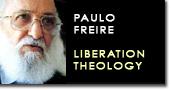 Freire liberation