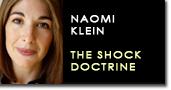 Klein shock doctrine