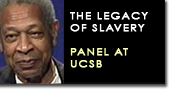 Legacy of slavery