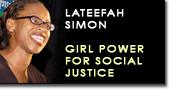 Lateefah girl power