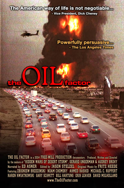 The-oil-factor