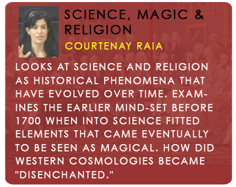 Science, magic and religion