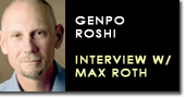 Genpo roshi interview