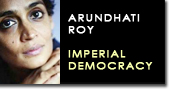 Roy imperial democracy
