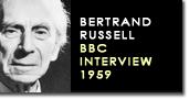 Bertrand russell bbc
