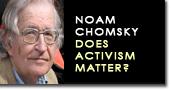 Noam activism