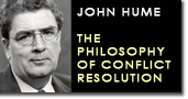 John hume conflict