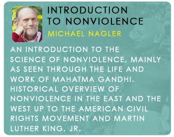 Intro to Nonviolence round