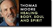 Thomas moore healing