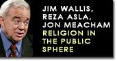 Religion in public sphere
