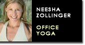 Neesha yoga