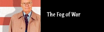 Fog-of-War